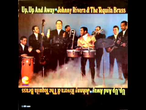 Johnny rivera and the tequila brass - peyote