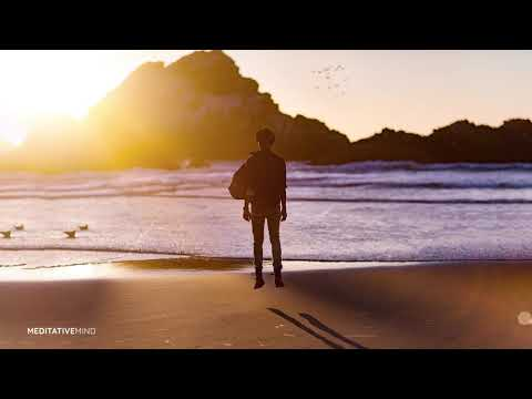 "852Hz || ""LEVITATE"" || Music to Raise Inner Strength & Awaken Intuition || Solfeggio Frequency Music"