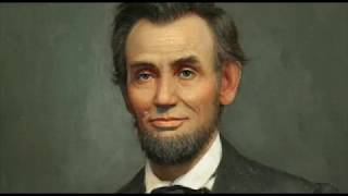 Young Abe Lincoln (Make a Tall, Tall Man) - Johnny Horton