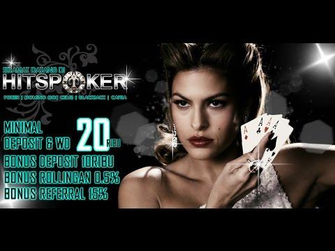 Agen Poker Online - Cara Cepat Mendapatkan Jackpot