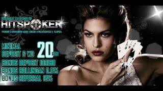 Agen Poker Online - Cara Cepat Mendapatkan Jackpot(, 2015-09-22T17:06:45.000Z)