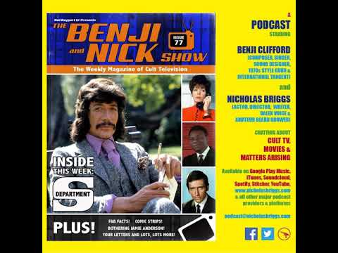 The Benji And Nick Show – Department S