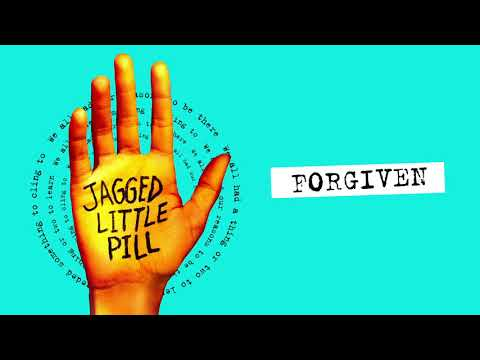 "Download ""Forgiven"" Original Broadway Cast | Jagged Little Pill Mp4 baru"