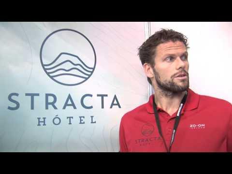 Interview with Hermann Hreidarsson at WTM 2013