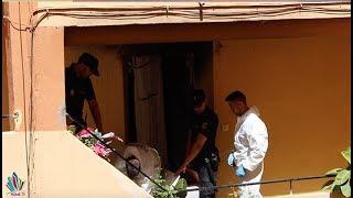 Video: Última hora sobre el presunto asesinato ocurrido hoy en Paterna, ¡entérate!