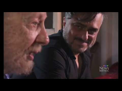 CTVnews: Friendship between Holocaust survivor, Iranian filmmaker revealed in documentary
