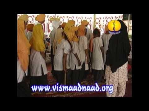 AGSS 1997 : Raag Sarang Partaal - Siromani Ragi Bhai Balbir Singh Ji Amritsar