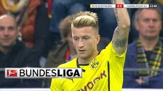 Player of the Week - The Magnificent Marco Reus