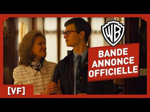 Le Chardonneret - Bande Annonce Officielle 2 (VF) - Nicole Kidman / Ansel Egort