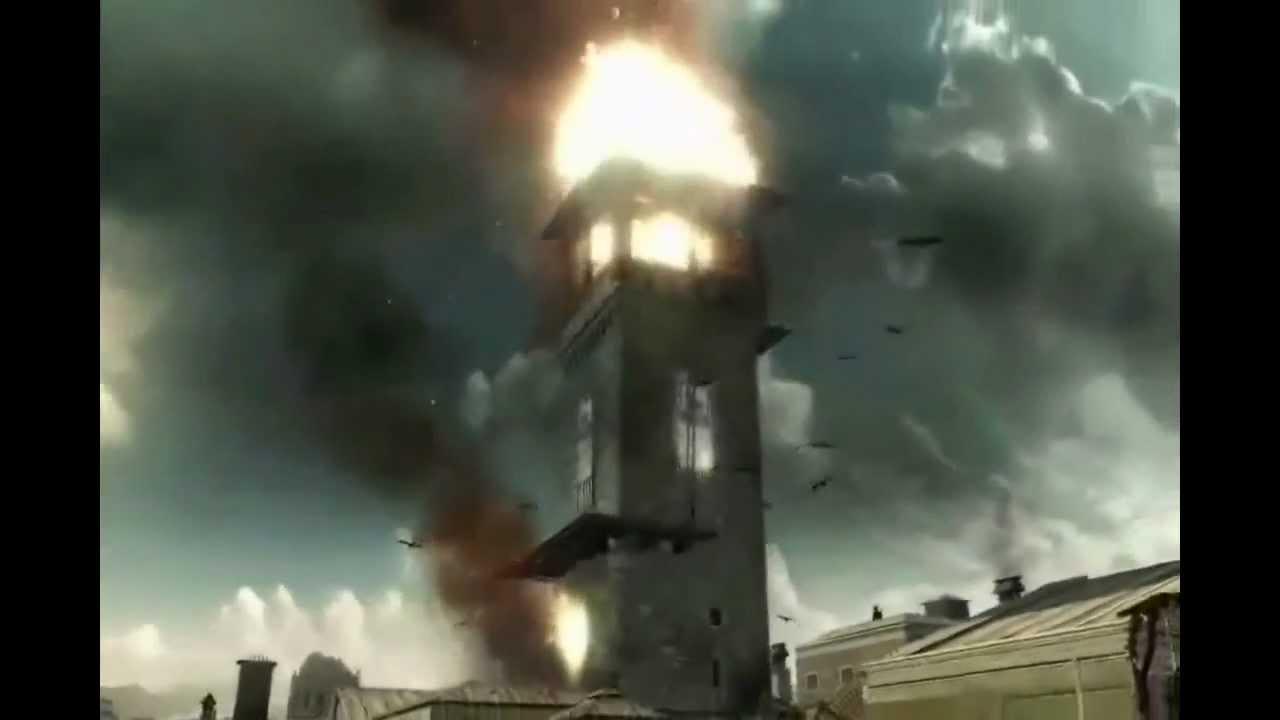 Assassins Creed Sky