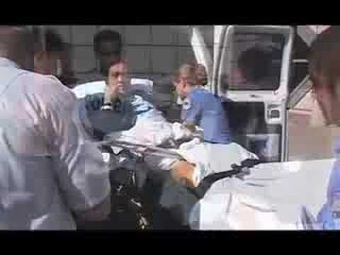 Moving A Hospital Ronald Reagan Ucla Medical Center Youtube