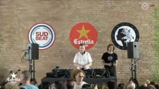 Hernan Cattaneo B2b Nick Warren @ Showcase Of Sudbeat  - The Soundgarden, Barcel