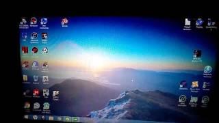 видео Как увеличить экран на ноутбуке