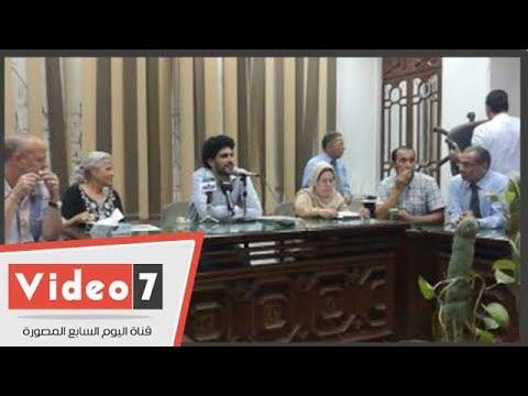 نقابة الأسنان تعلن تسجيل عدوى بالإيدز لعضوين بالإسكندرية منذ شهرين