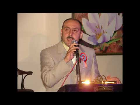 Mehmet Nuri Parmaksız Lale Şiiri