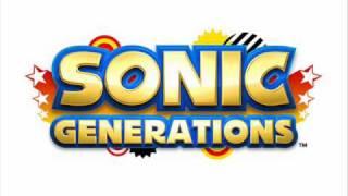 Sonic Generations City Escape Music (Classic)