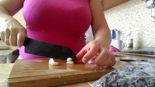 Макароны с соусом из помидор! Диетические рецепты. Меню на каждый день.