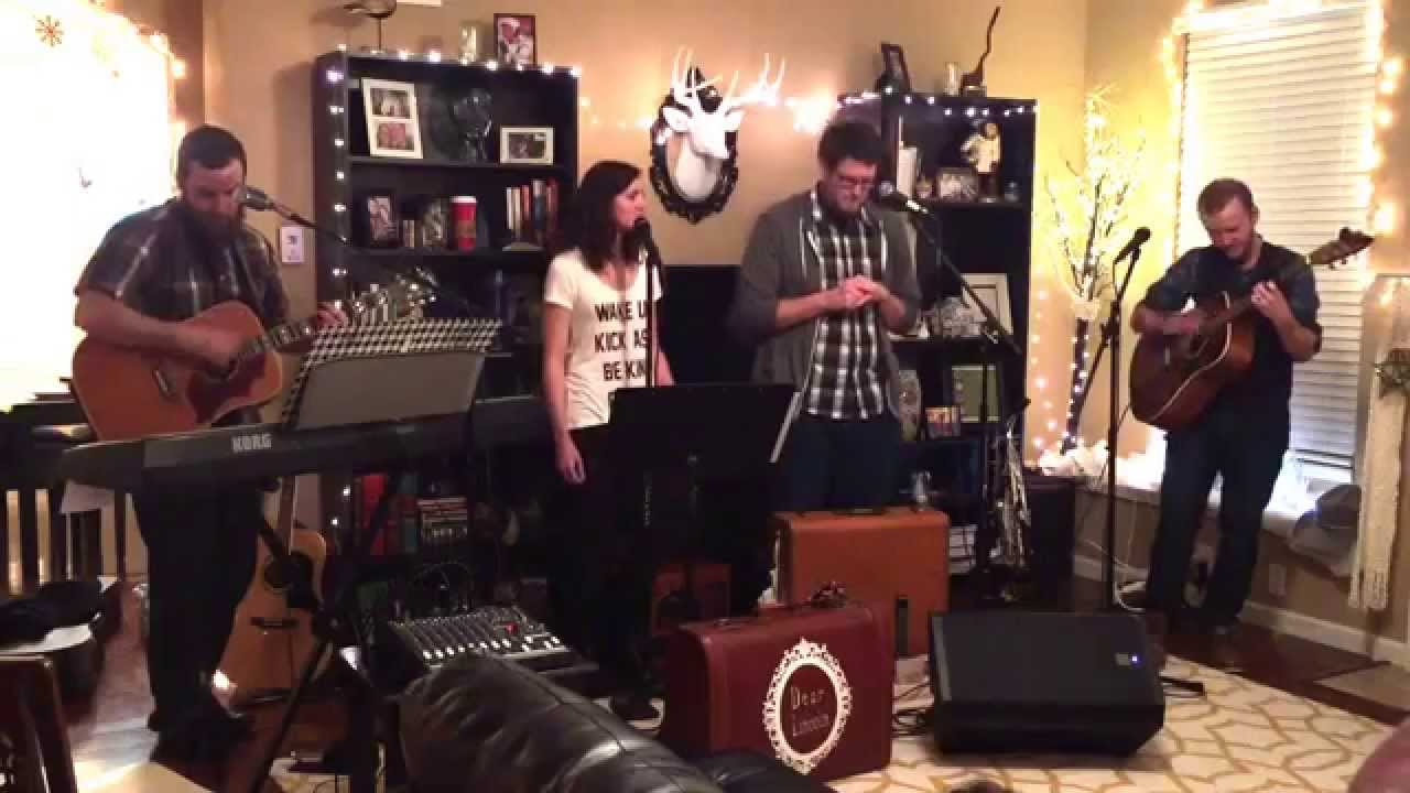 Laundry Room By The Avett Brothers Cover Youtube