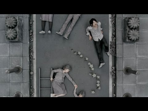 Mr.Children「and I love you」Music Video(Short ver.)