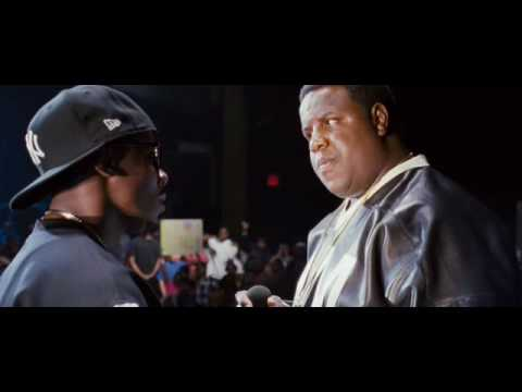 Notorious B.I.G. - Who shot ya