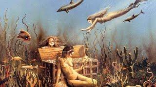 Новые формы жизни. Мифические существа существуют. Тайны мира с Анной ЧАПМАН