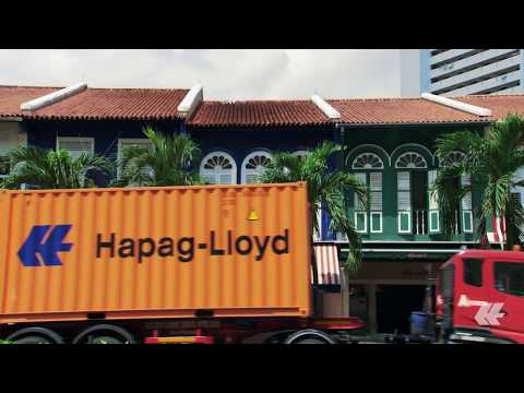 Hapag-Lloyd : a strong and reliable partner for the coffee industry