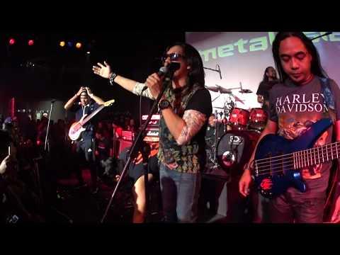 Metalasia @ Kl Metalcamp 2017