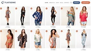 How To Create An eCommerce Website With Wordpress ONLINE STORE! - 2019 NEW!!