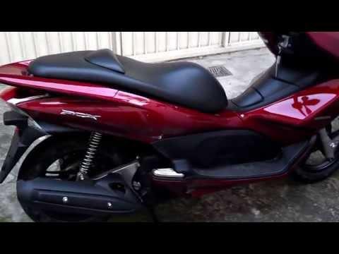 PCX 150 Honda x Citycom 300 Dafra/Sym - Comparativo 1 ( Primeira impressões) - Brasil