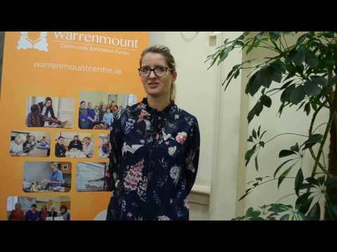 ESOL Learners Talk About Living in Dublin