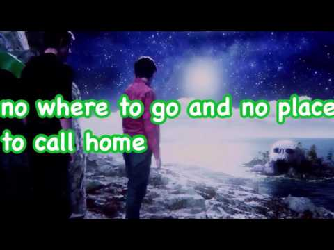 Lost boy Speed up (lyrics) 😃