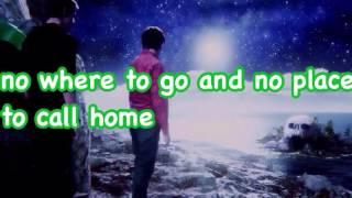 Lost boy Speed up (lyrics) 😃