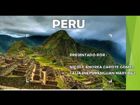 La economía en Peru