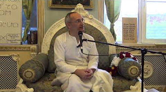 Шримад Бхагаватам 3.26.7 - Аударья Дхама прабху