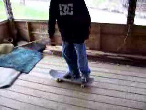 dillon skating popwar