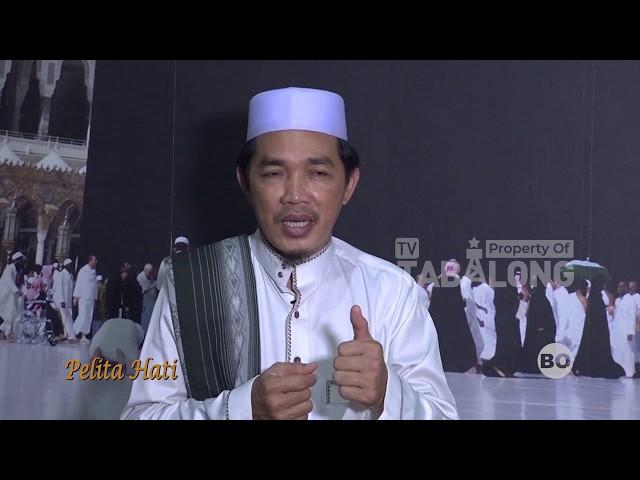 Pelita Hati Ramadhan Ust Sahidul Bahri - Tips Ingin Sehat