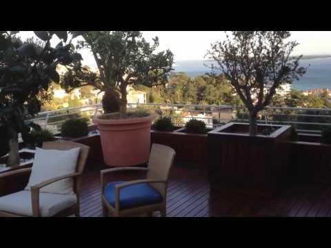 Rezvani's wonderful Penthouse Garden