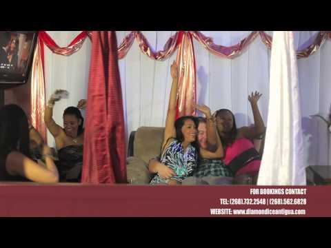 Diamond Ice Night Club (Antigua's Ultimate Adult Entertainment Experience)