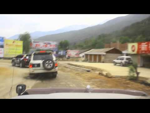 4x4 Freedom Overlander Club - Tibet Trip 2012-17