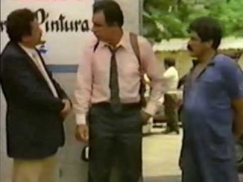 Cangrejo II (1984)