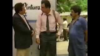 "Cangrejo II (1984) ""Cine Venezolano"" Película Completa"