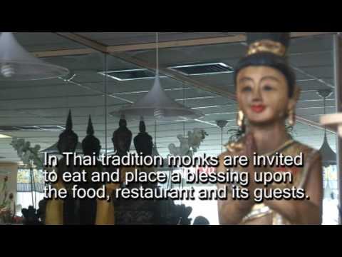 Sabai Dee Thai Restaurant – Honolulu, Hawaii