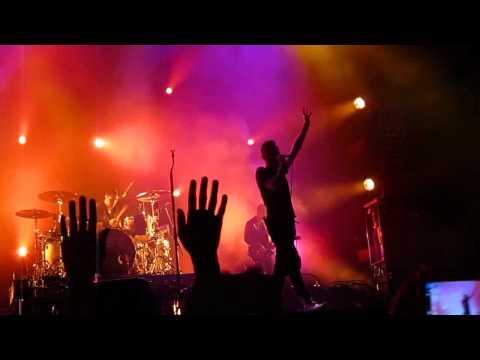 Kent - Vy från ett luftslott - Remix (live)