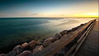 Oliver Lang - Coastline