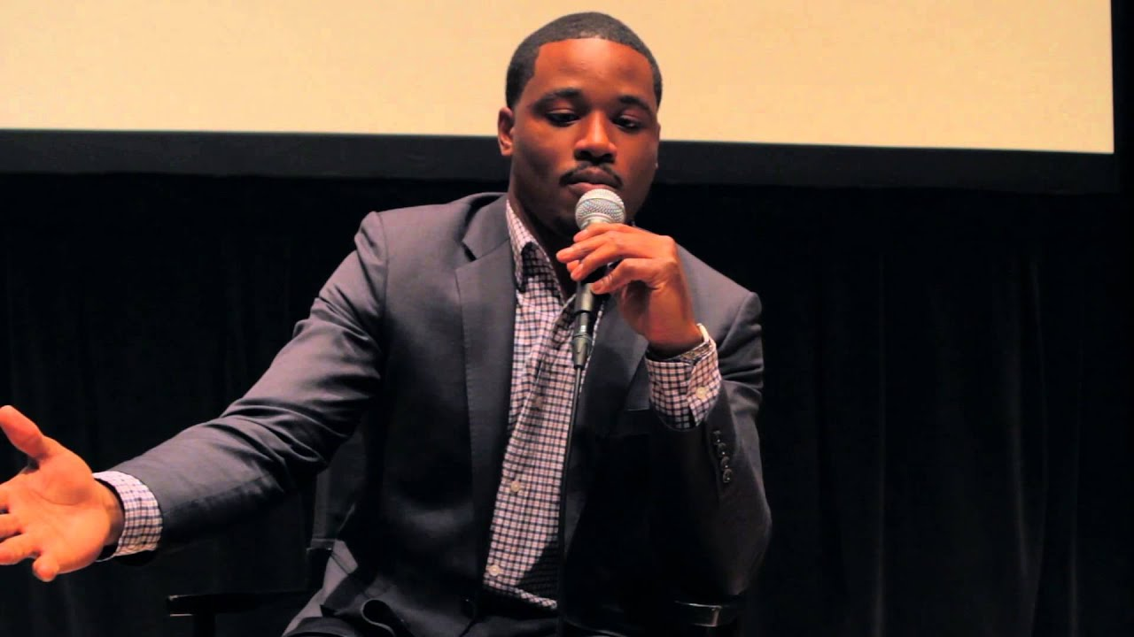 "Summer Talks | Ryan Coogler, ""Fruitvale Station"""
