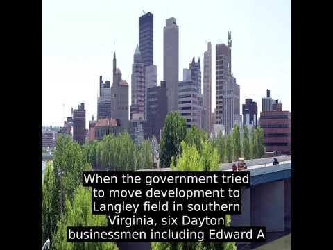 Dayton, Ohio (USA) - All You Have To Know