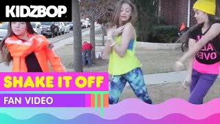 Смотреть клип Kidz Bop Kids - Shake It Off