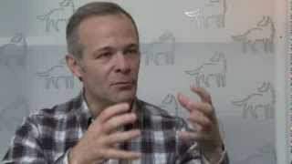 Entretien avec Brontis Jodorowsky - FNC 2013