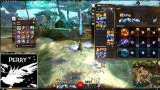 GW2 - Possible uses of Tempest in the PvE Speedrun meta #Vuvuzele