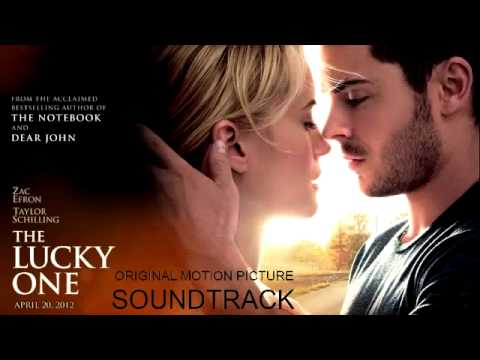 Early Winters ~ Count Me In { The Lucky One }